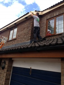 roofers in burnley