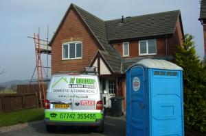roof repairs skipton