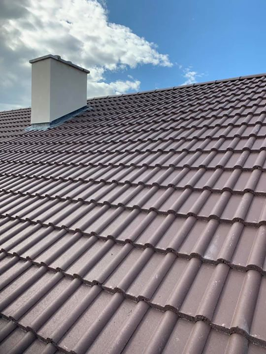 Recent Reroof- JT Roofing Contractors Barnoldswicks, We also cover the whole of the northwest…