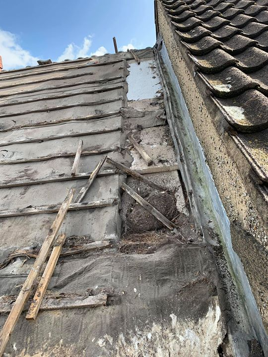 Roofing services Barnoldswick, Check out this Tiled roof installed at Barnoldswick, Lancashire. For all…